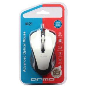 موس ARMO مدل M21