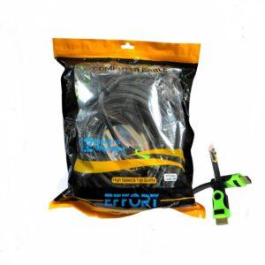 کابل HDMI ایفورت (EFFORT) طول 3 متر